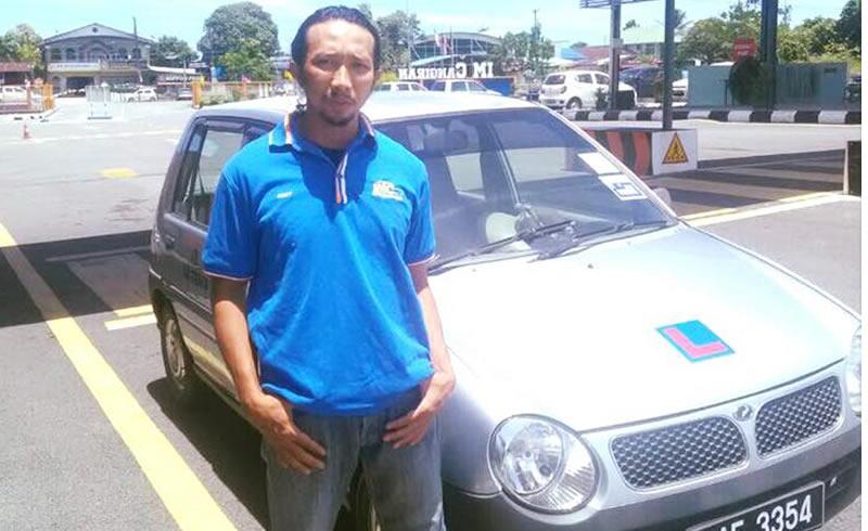 Encik Syed Abdul Hadi