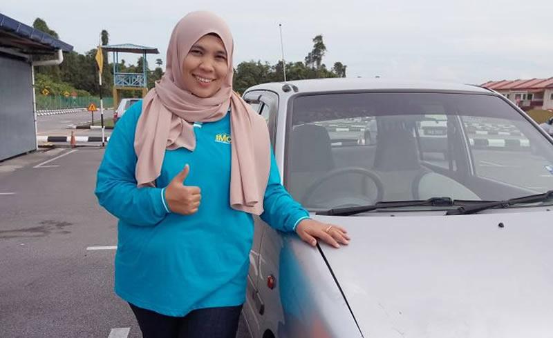 Puan Norkaziza Binti Abu Kassim